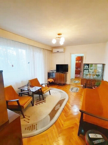 Apartament 2 camere, zona Hotel Royal, cartier Gheorgheni