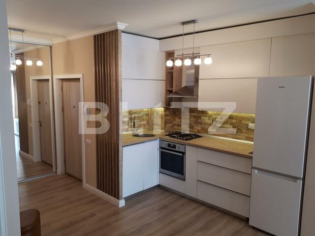 Apartament 2 camere, semidecomandat, 54 mp in Marasti!