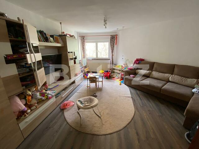 Apartament 2 camere, 60 mp, decomandat, Racadau