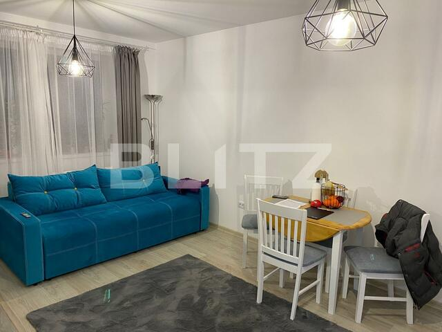 Apartament 2 camere, 48 mp utili, decomandat!