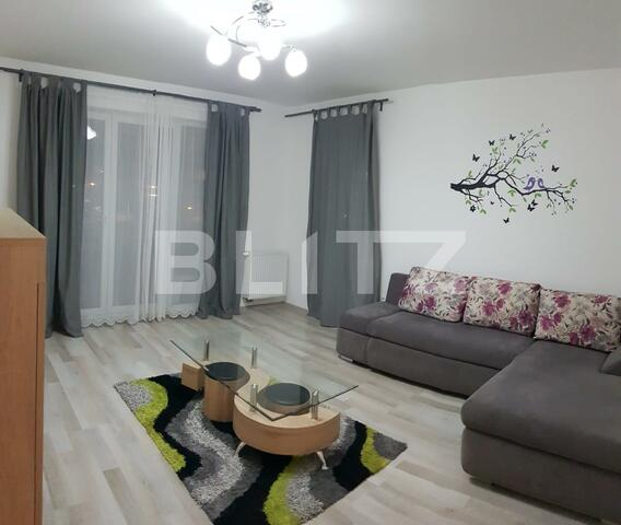 Apartament 2 camere, 60 mp, Avantgarden 4