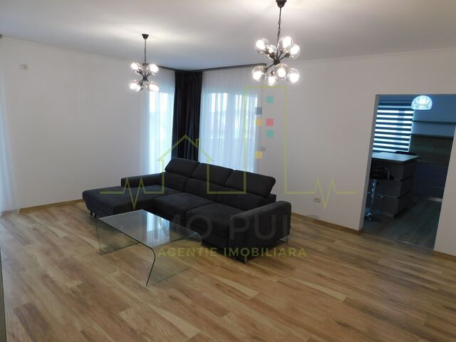 Penthouse. Terase 203 mp. Mobilat is utilat lux